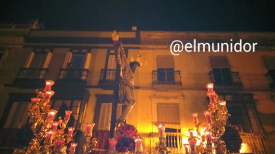Miercoles Santo 2015 Sevilla