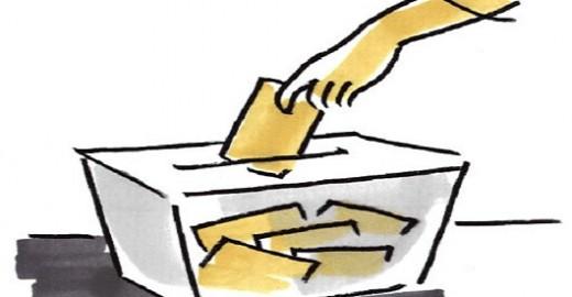 elecciones cofrades