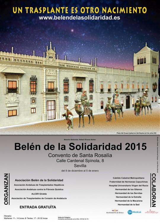 Belén de la Solidaridad