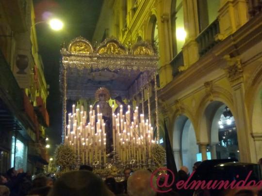 Madruga Sevilla