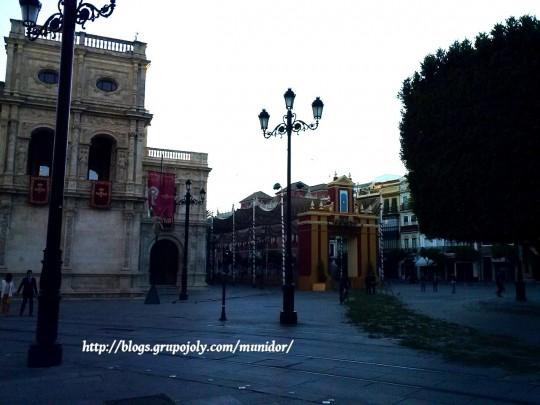 Corpus Sevilla