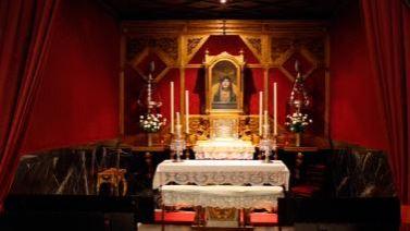 capilla sacramental gran poder