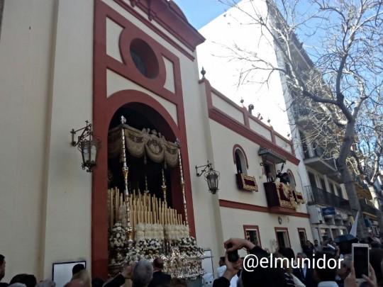 Los Negritos Sevilla