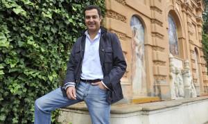 Entrevista con Juan Manuel Moreno