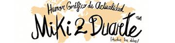 El Blog de Miki y Duarte
