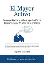 """Carátula """"El mayor activo"""""""