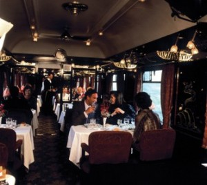 OrientExpressRestaurant