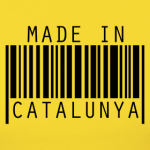 made in cataluña