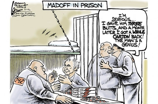 madoff-in-prison
