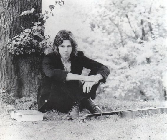 Nick Drake segundo intento