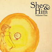 She & Him Cover
