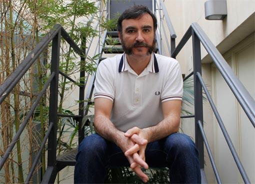 Albert Guijarro, codirector del Primavera Sound. / Foto: José Ángel García