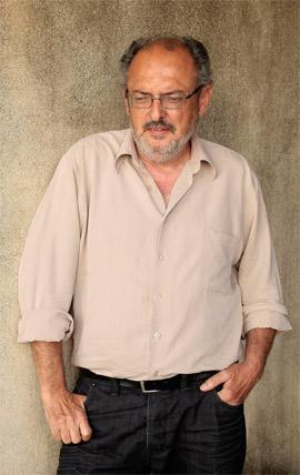 Juan Antonio Pedrosa, director de Territorios.